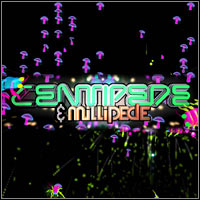 Okładka Centipede/Millipede (X360)