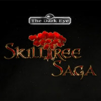 Okładka The Dark Eye: Skilltree Saga (PC)