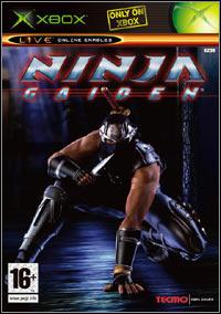 Okładka Ninja Gaiden (XBOX)
