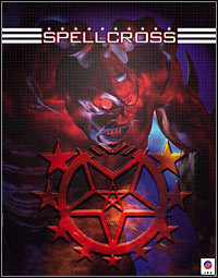 Okładka Spellcross (PC)