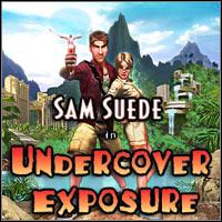Okładka Sam Suede in Undercover Exposure (PC)