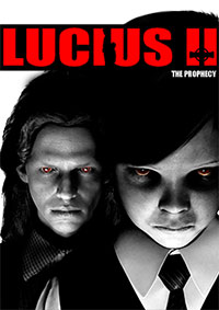 Okładka Lucius II: The Prophecy (PC)