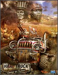 Okładka Hard Truck Apocalypse: Rise of Clans (PC)