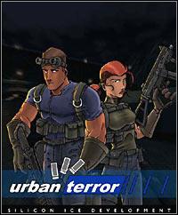 Okładka Urban Terror (PC)