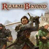 Okładka Realms Beyond: Ashes of the Fallen (PC)