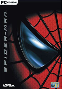 Game Spider-Man: The Movie (PC) cover
