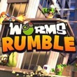 game Worms Rumble