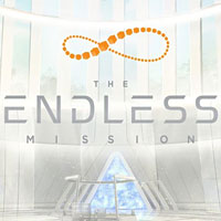 Game Box for The Endless Mission (PC)
