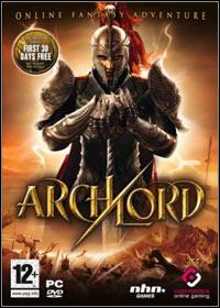 Okładka Archlord (PC)