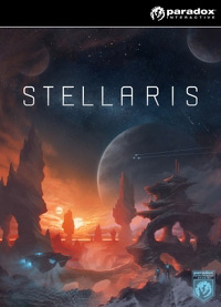 Game Box for Stellaris (PC)