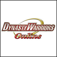 Okładka Dynasty Warriors Online (PC)