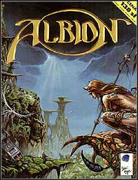 Game Box for Albion (PC)