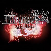 Game Final Fantasy Type-0 Online (iOS) cover