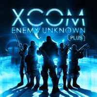 Okładka XCOM: Enemy Unknown Plus (PSV)