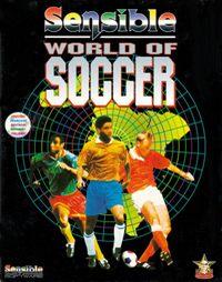 Okładka Sensible World of Soccer (PC)