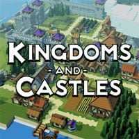 Game Box for Kingdoms and Castles (PC)