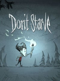 Game Don't Starve (XONE) cover