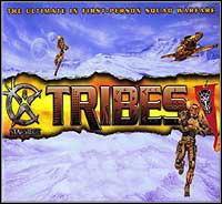 Okładka Starsiege: Tribes (PC)