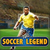 Game Pelé: Soccer Legend (iOS) cover