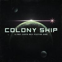 Colony Ship PC GamePlay