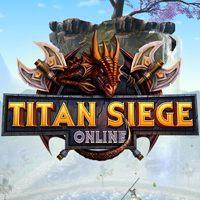 Game Titan Siege (PC) cover