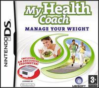 Okładka My Health Coach: Weight Management (NDS)