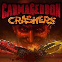 Game Carmageddon: Crashers (iOS) cover
