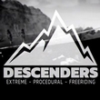 game Descenders