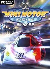 Okładka Mini Motor Racing EVO (PC)