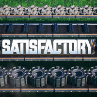 Game Box for Satisfactory (PC)