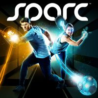 Game Sparc (PC) cover