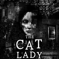 Okładka The Cat Lady (PC)