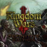 Okładka Kingdom Wars 2: Definitive Edition (PC)