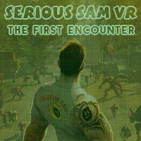 Okładka Serious Sam VR: The First Encounter (PC)
