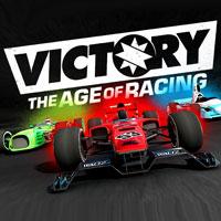 Okładka Victory: The Age of Racing (PC)