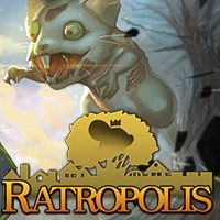 Game Box for Ratropolis (PC)