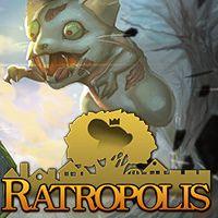 Okładka Ratropolis (PC)