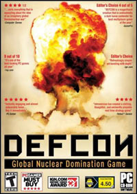 Game Box for Defcon (PC)