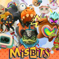 Game Box for MisBits (PC)
