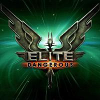 Game Elite: Dangerous (PC) cover