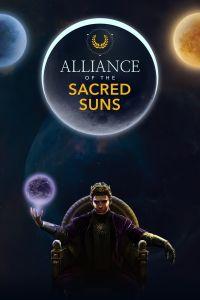 Okładka Alliance of the Sacred Suns (PC)