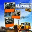game Construction Machines 2014