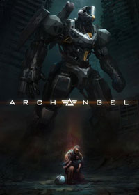 Game Archangel (PC) cover