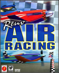 Okładka Reno Air Racing (PC)