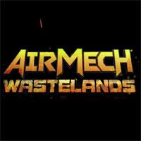 Okładka AirMech Wastelands (PC)