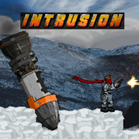 Game Box for Intrusion (WWW)