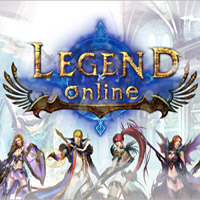 Game Box for Legend Online (WWW)