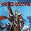 game Project Witchstone