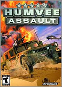 Humvee Assault (PC) Series Specs & Prices