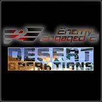 Okładka Enemy Engaged 2: Desert Operations (PC)